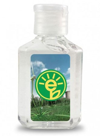 Make Your Next Trade Show A Big Success with Promotional Hand Sanitizer Gels