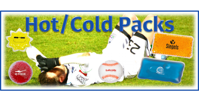 Hot/Cold Packs