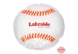 Premium Baseball Hot/Cold Pack