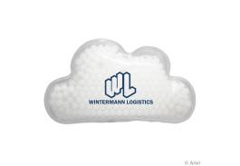 Premium Cloud Gel Hot/Cold Pack