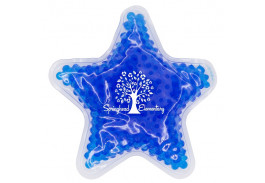 Value Star Gel Beads Hot/Cold Pack