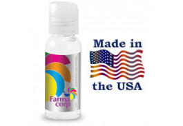 1 Oz. Alcohol-Free Hand Sanitizer Gel