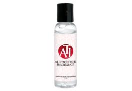 2 Oz. Hand Sanitizer with Aloe