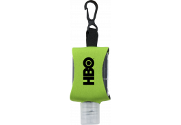 .5 Oz. Hand Sanitizer Gel in Neoprene Case