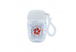 20ml Hand Sanitizer with Clip