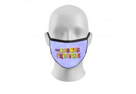 Kids Brooklyn Face Mask