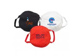 Escort 4-Ply Cotton Face Mask